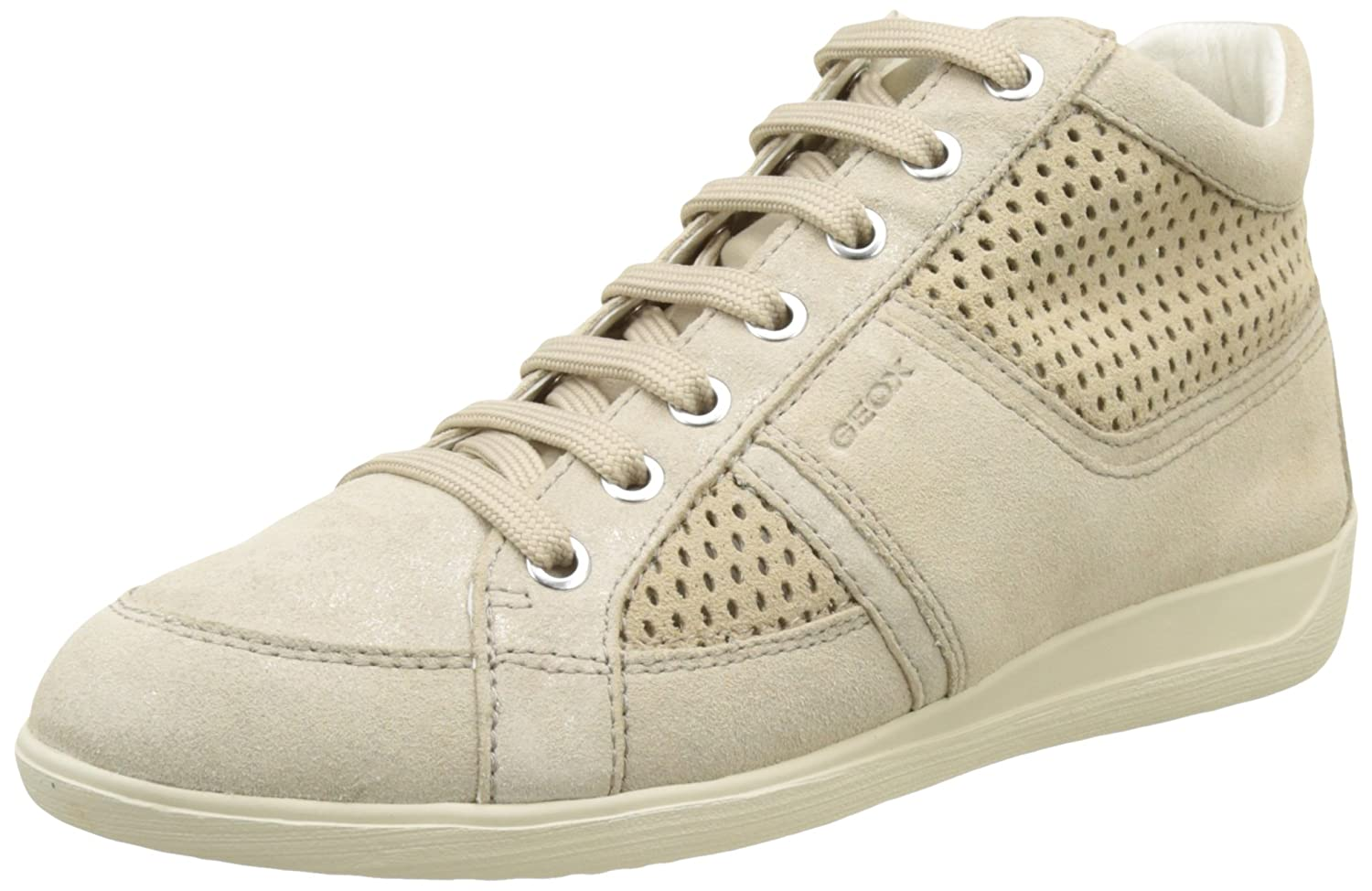 Geox Geox Geox Damen D Myria B High-Top ac37d4