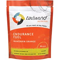 TAILWIND Nutrition Mandarin Orange Endurance Fuel 30 Serving | Hydration Drink Mix with Electrolytes, Carbohydrates…