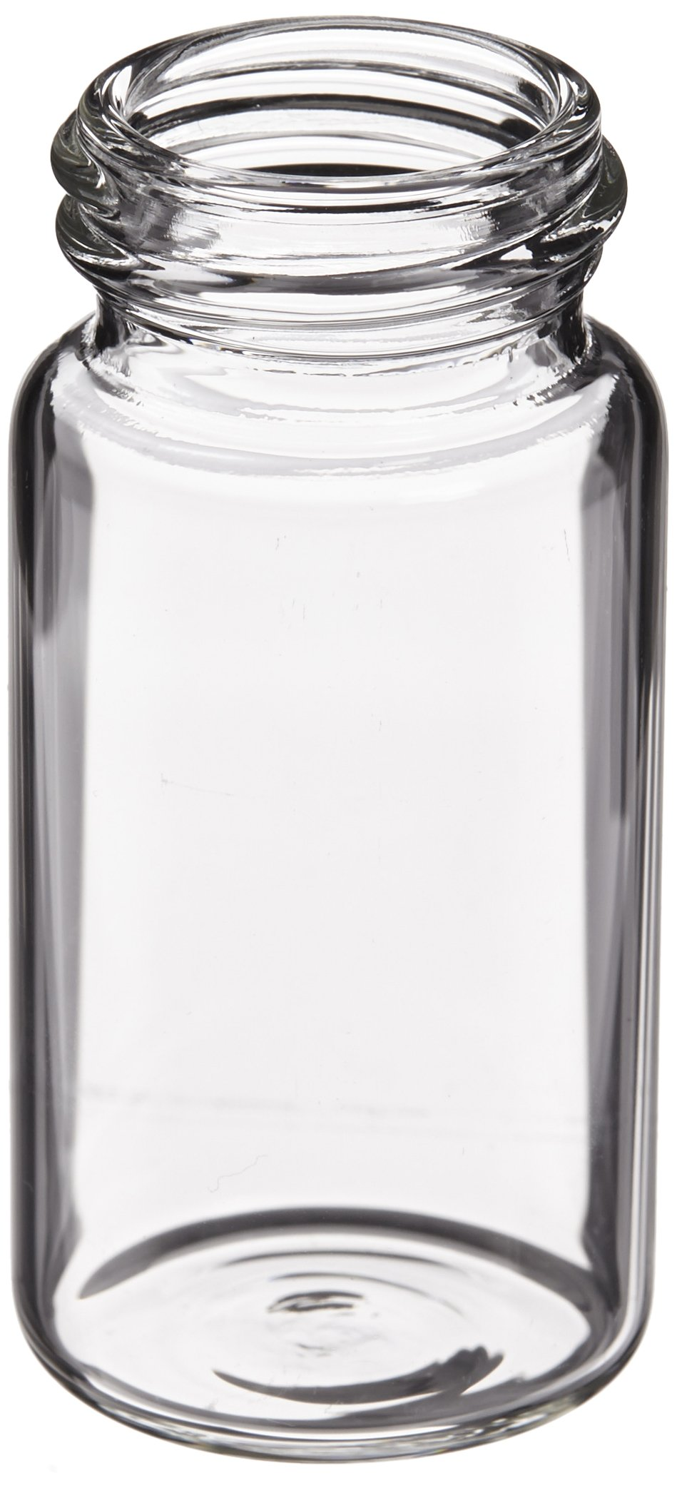 National Scientific Clear glass EPA Vial 20ml (Pack of 100)