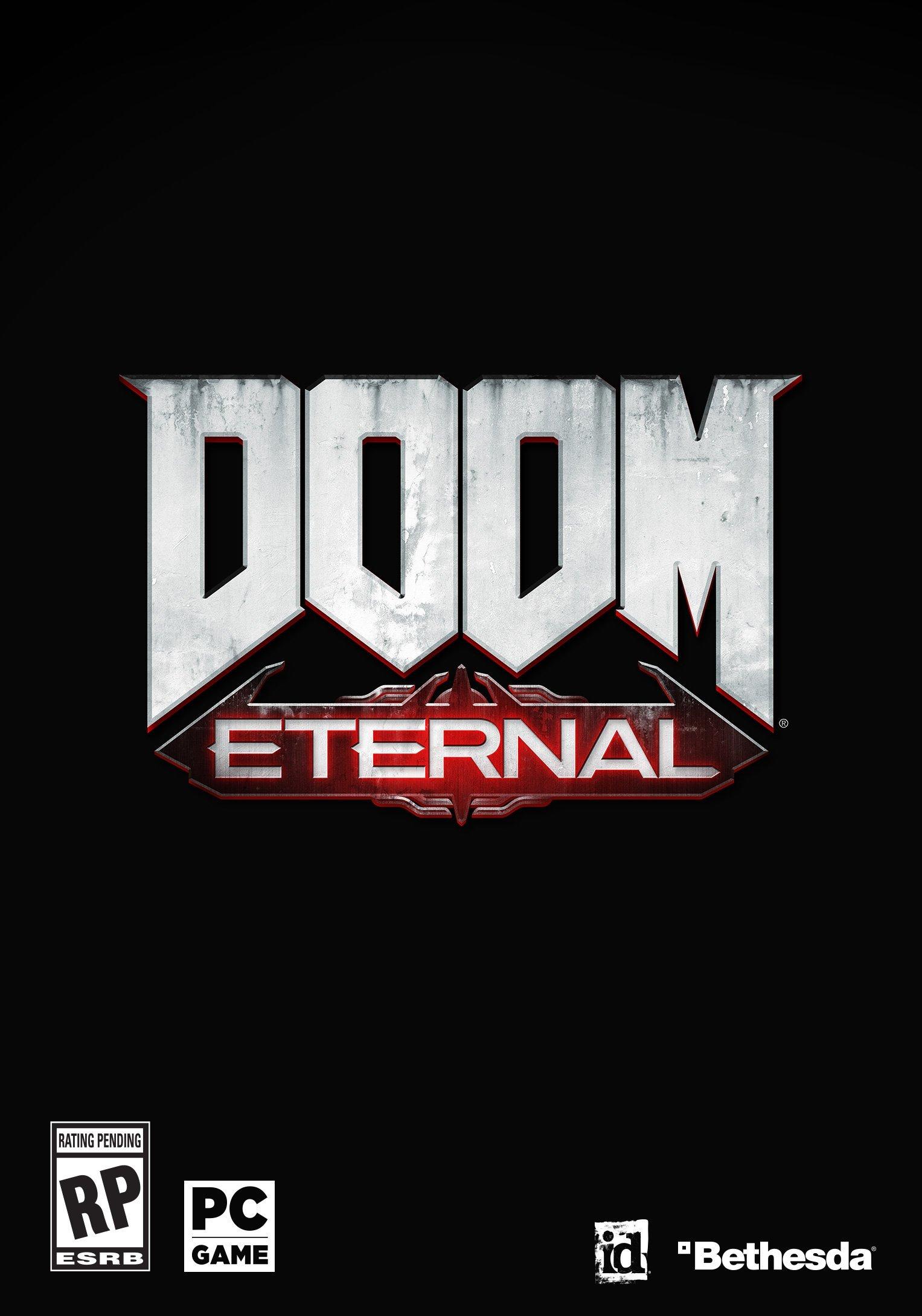 DOOM Eternal Deluxe Edition - PC [Online Game Code]