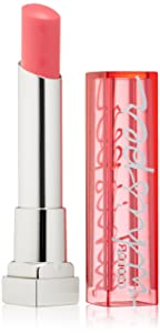 Maybelline New York Color Whisper by ColorSensational Lipcolor, Go Nude, 0.11 Ounce