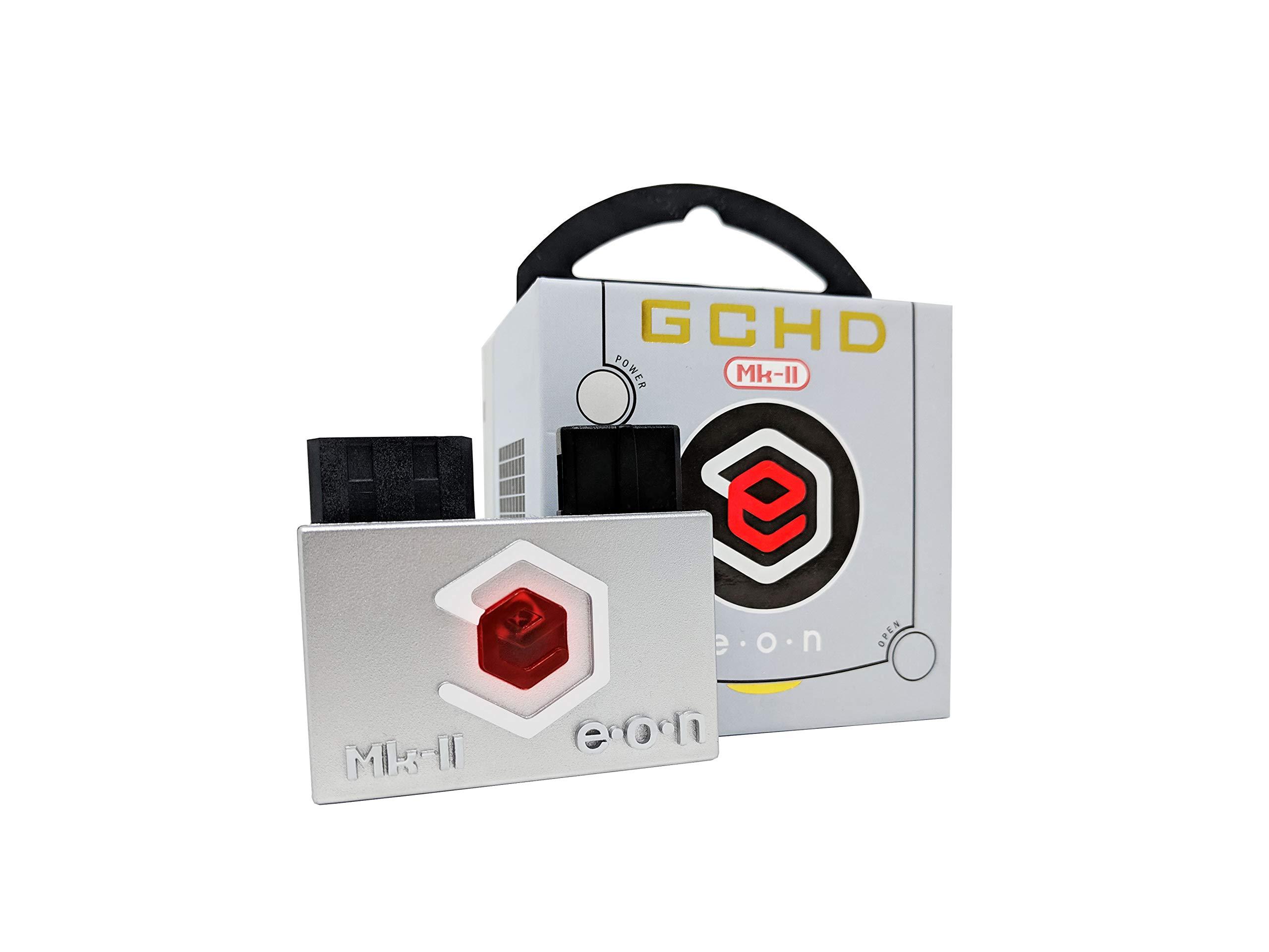 GCHD Mk-II | GameCube HDMI Adapter (480Platinum)