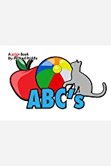 ABC's: Alphabet | Early Learning | Preschool (pzign) Kindle Edition