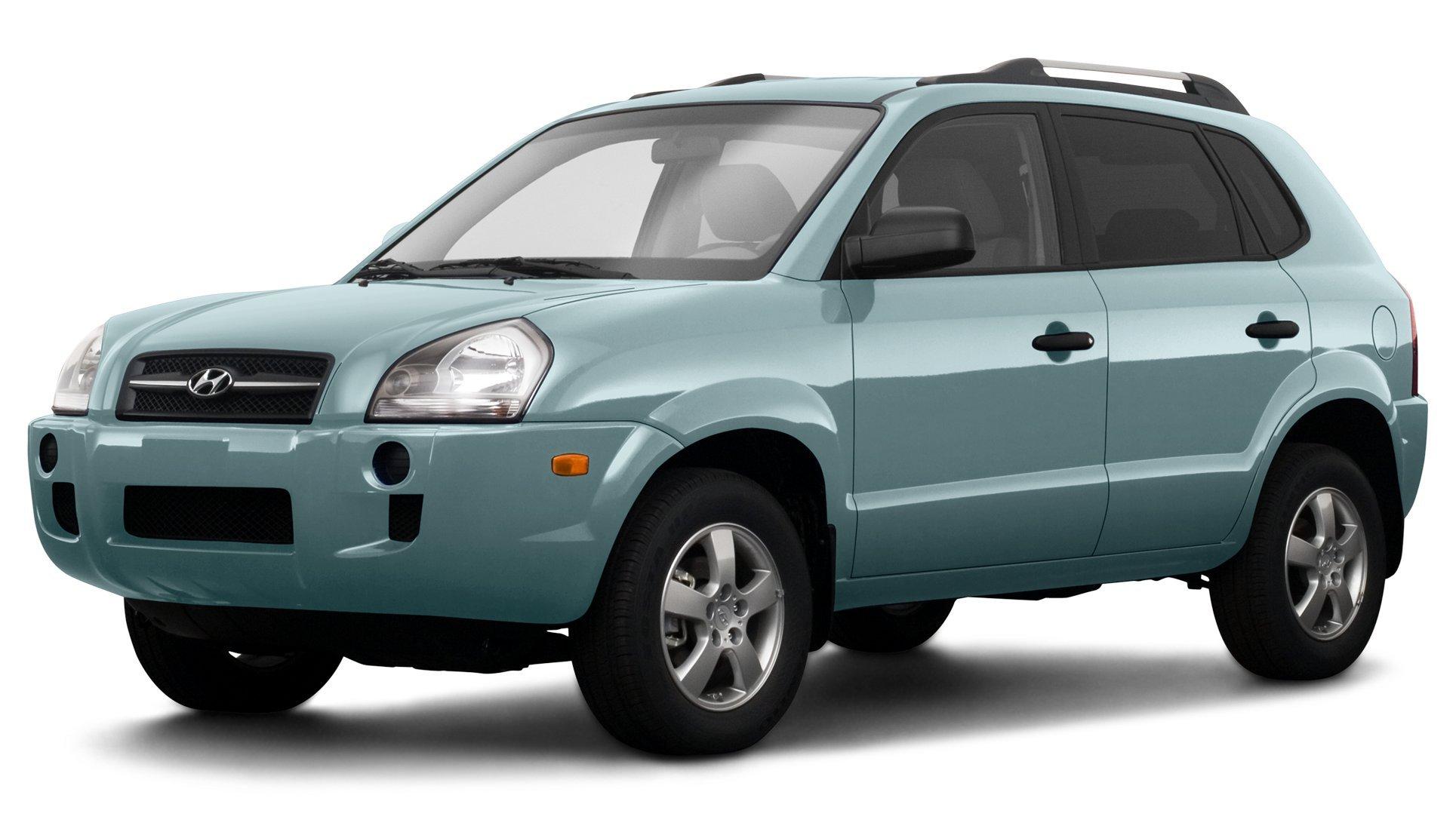 Amazon.com: 2008 Kia Sportage Reviews, Images, and Specs: Vehicles