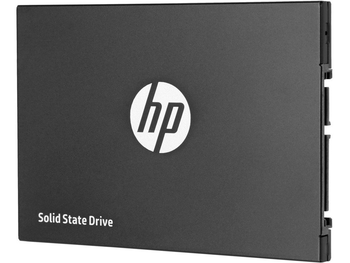 Ssd : Hp S700 2.534; 500gb Sata Iii Internal Solid State...