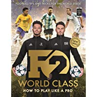 F2: World Class: New Book, New Skills! (Skills Book 3)