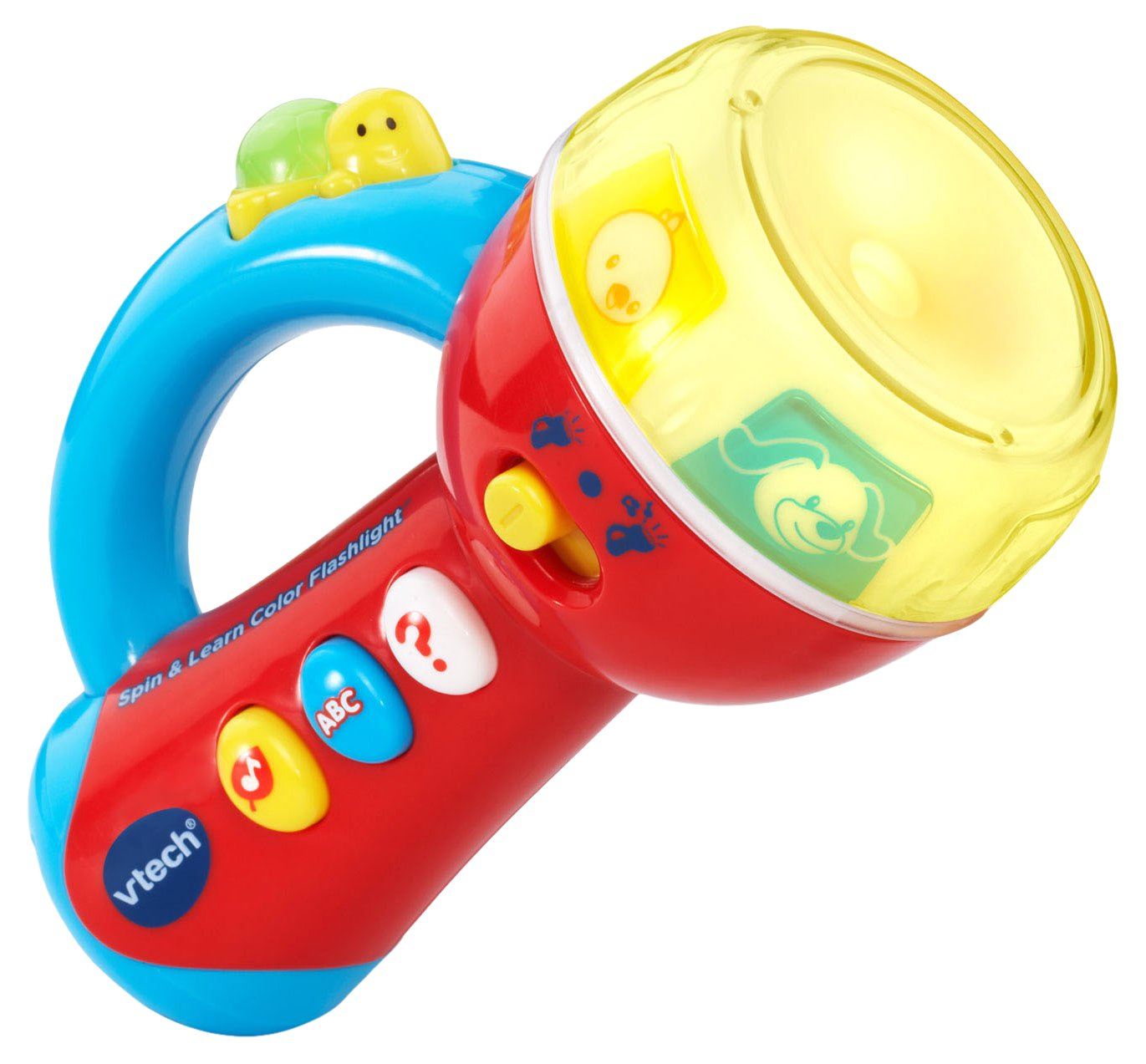 spin and learn flashlight best toys for 1 year old boys