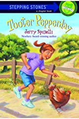 Tooter Pepperday: A Tooter Tale (A Stepping Stone Book(TM) Book 1) Kindle Edition