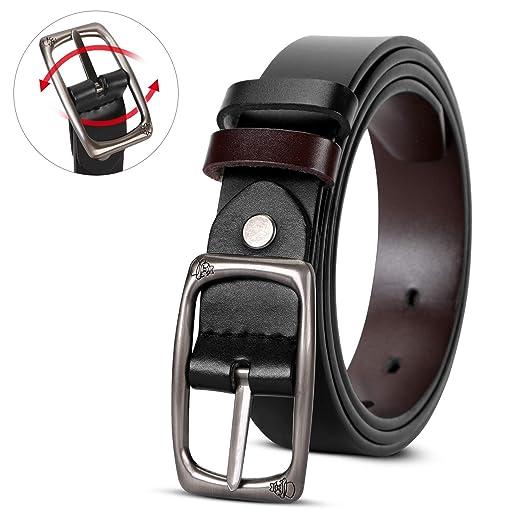 Fashion Reversible Belts for Women 65a05dde88