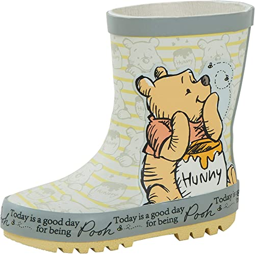 BRAND NEW GIRLS HEART WELLIES sizes 5-10