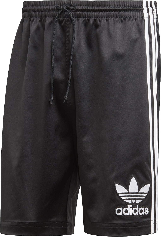 adidas Herren Satin Shorts