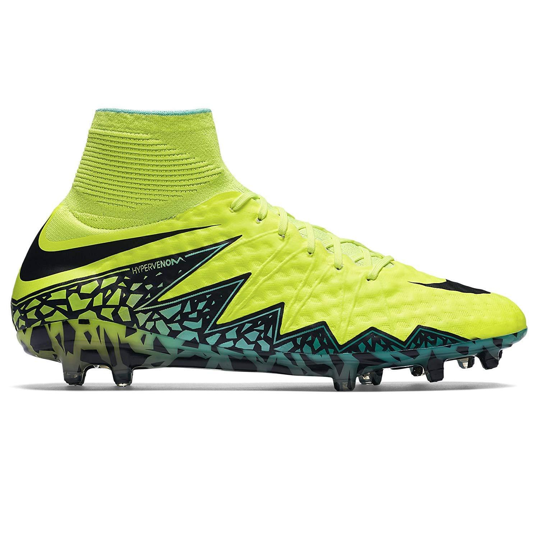 6A Herren Schuhe Nike Mens Hypervenom Phantom Ii Fg Volt