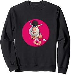 Dancing Pink Booba Sweatshirt