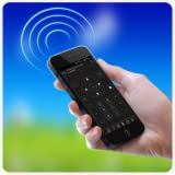 Mobile Application - TV Remote For Toshiba