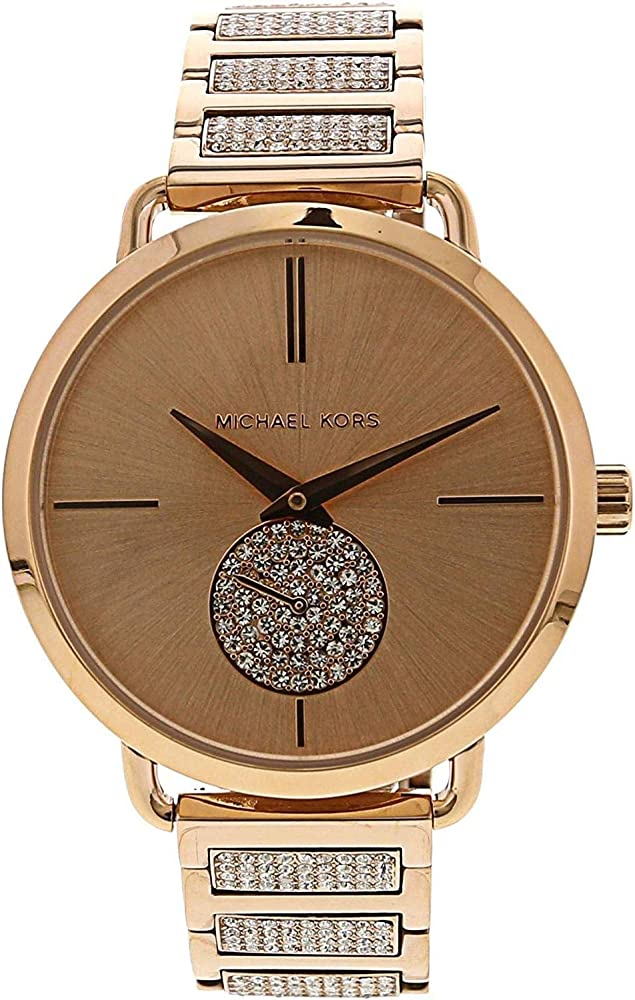 Michael Kors MK3853 Reloj de Damas: Amazon.es: Relojes