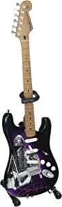 AXE HEAVEN JH-802 Jimi Hendrix Photo Tribute Mini Guitar