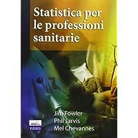 Statistica per le professioni sanitarie