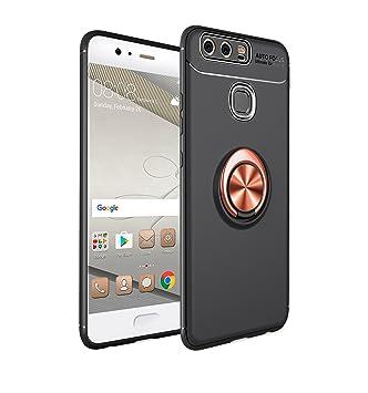 sigua Funda Compatible para Huawei P9 [2 × Protector de Pantalla ...
