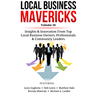 Local Business Mavericks - Volume 18