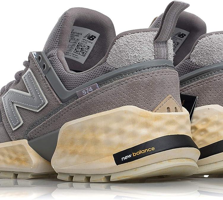 Amazon.com: New Balance Men's 574: Shoes