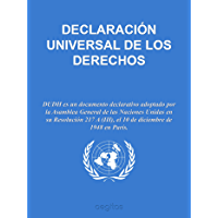 Declaración Universal de Derechos Humanos (Spanish Edition)