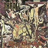 THRALL | Hung Like God | CD