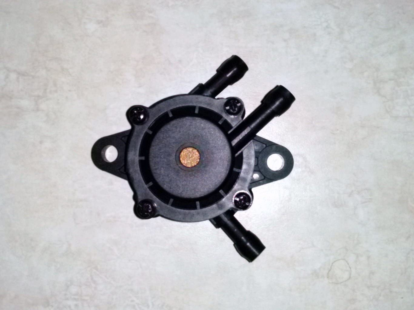 Briggs /& Stratton Fuel Pump Fits For Mikuni 691034 692313 491922  808492 808656