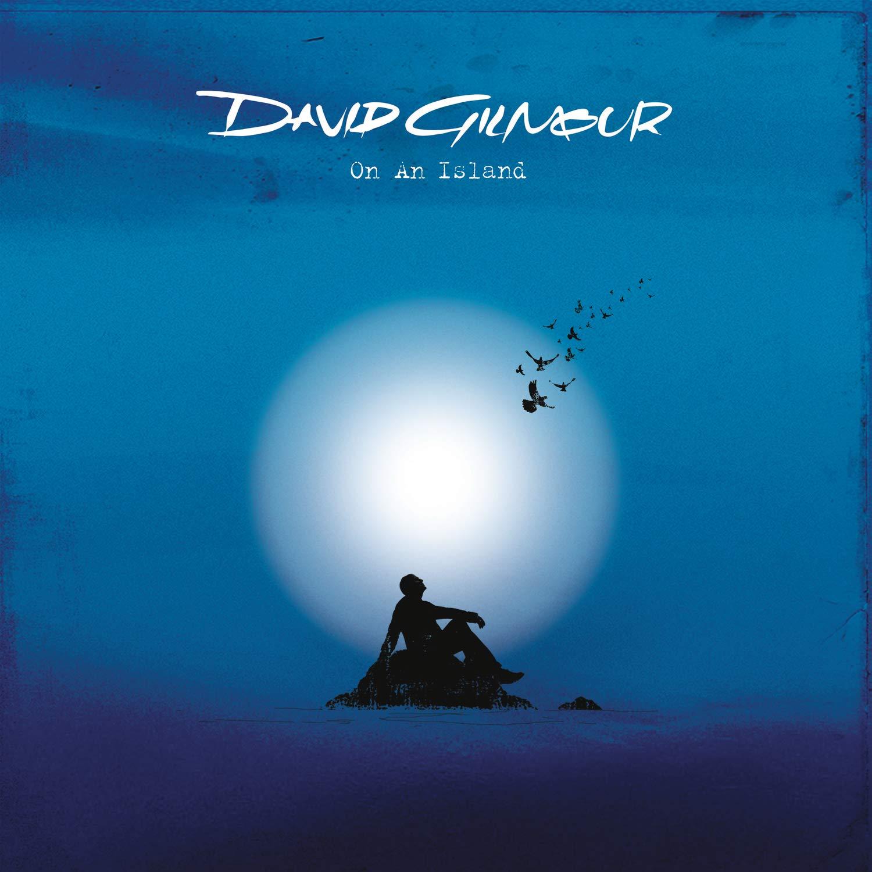 david gilmour on an island album free download