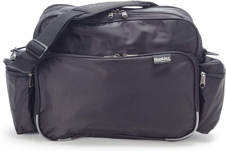 Hopkins Medical Products Original Home Health Shoulder Bag - Black