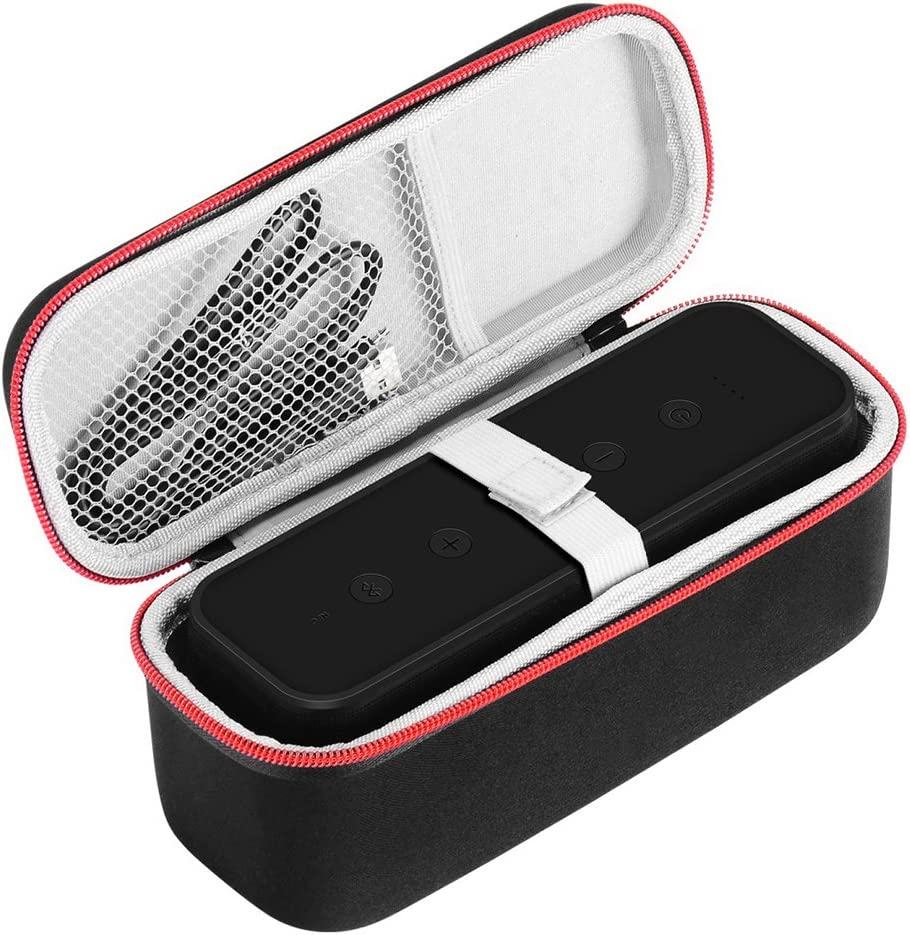 Tebatu Bluetooth Speaker Bag Box for Anker SoundCore Pro