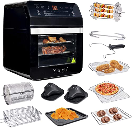 Yedi-Total-Package-Air-Fryer-Oven-XL