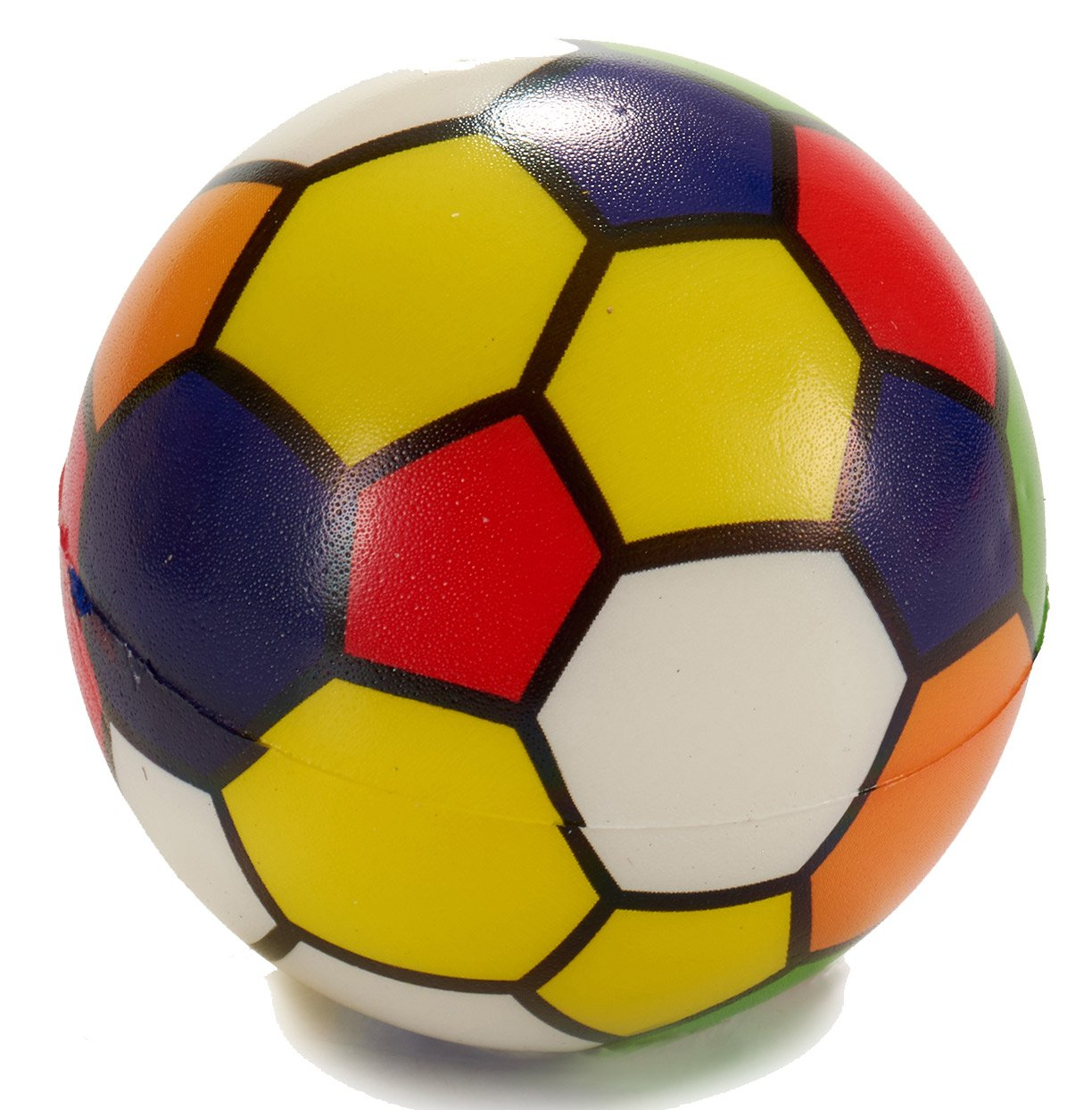 ArteRegal Pelota Anti Stress, 7 cm 52984: Amazon.es: Juguetes y juegos
