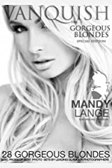 Gorgeous Blondes Special Edition - Exclusive Book Kindle Edition