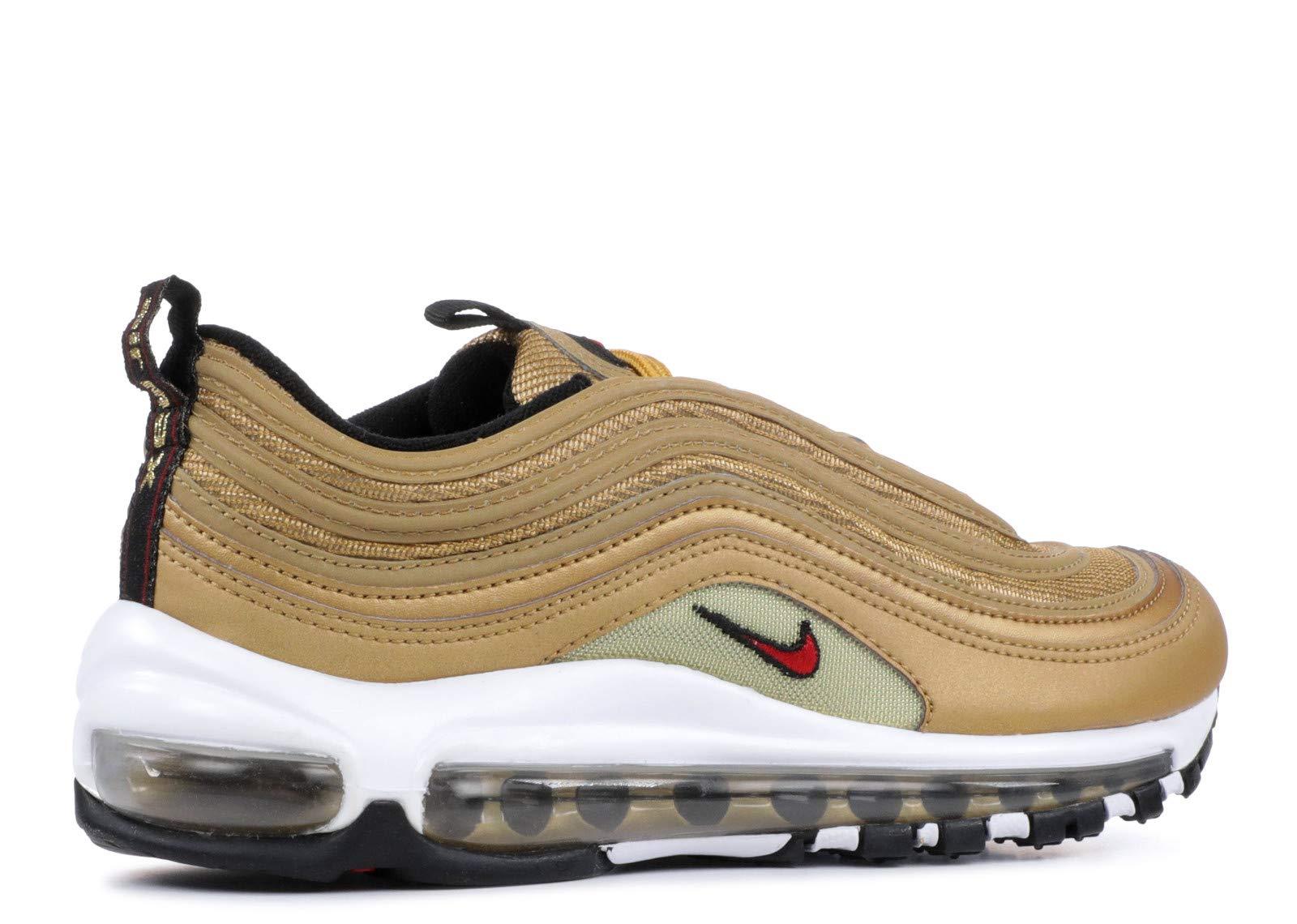 reedmakickz — Nike Air Max 97 OG QS Metallic Gold Womens sizes