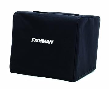 Fishman Acc-Lbx-Sc1 - Funda para amplificador loudbox 100