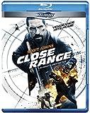 Close Range [Blu-ray]