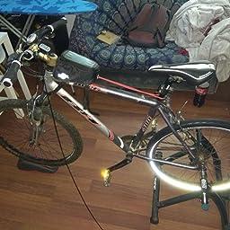 Amazon.es:Opiniones de clientes: Black Dog Bikes TUR04A0001 - Palanca para bicicleta Turbo Trainer