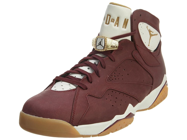 watch d6d52 b3895 Nike Air Jordan 7 retro C C 725093 630 (41   8 us   7 uk)  Amazon.fr   Chaussures et Sacs