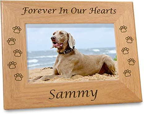 Pet keepsake Pet portrait on wood Dog portrait on wood Rustic photo frame Personalized dog photo Dog photo frame Custom photo on wood
