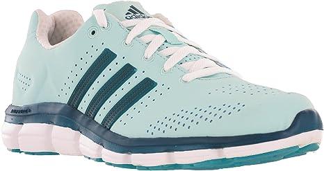 adidas CC Ride Running Climacool Deportes Cordones Zapatillas de Seguridad con para Mujer: Amazon.es: Deportes y aire libre