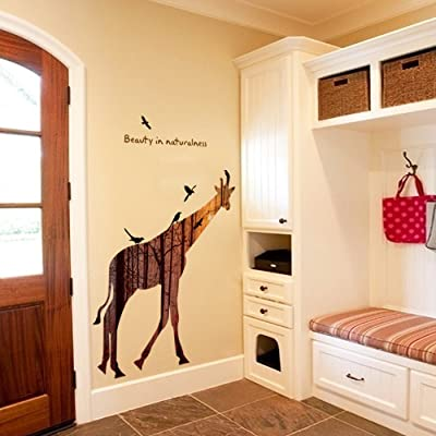 ????DIY Decoration Decal Stickers Bedroom Living Room Walls Home Decor for Kids Girls 2 Years Old Baby Children Toddlers,Apply to Furniture Dining Meeting Room Bedroom Table Furniture Cabinets (D): Home & Kitchen