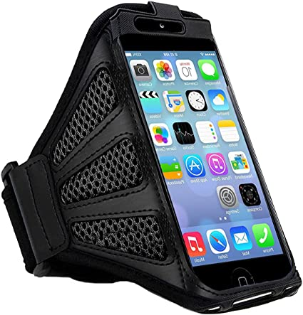 iPhone 5 Rain Proof Design Armband Case Arm Holder for iPhone 5 ...