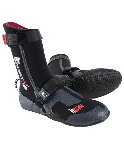 8d6152391d14 Amazon.com   O Neill Wetsuits Mens Heat 5mm Round Toe Boot