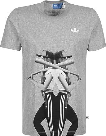 adidas Originals Girls Mens T-shirt AC1789