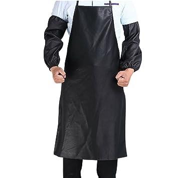 Heavy Duty delantal con bolsillos - para restaurantes y ...