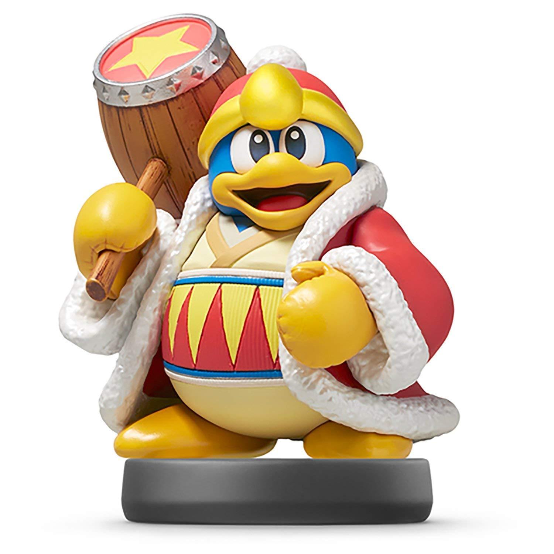 King Dedede amiibo (Super Smash Bros Series) by Nintendo (Image #2)