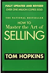 How to Master the Art of Selling Paperback