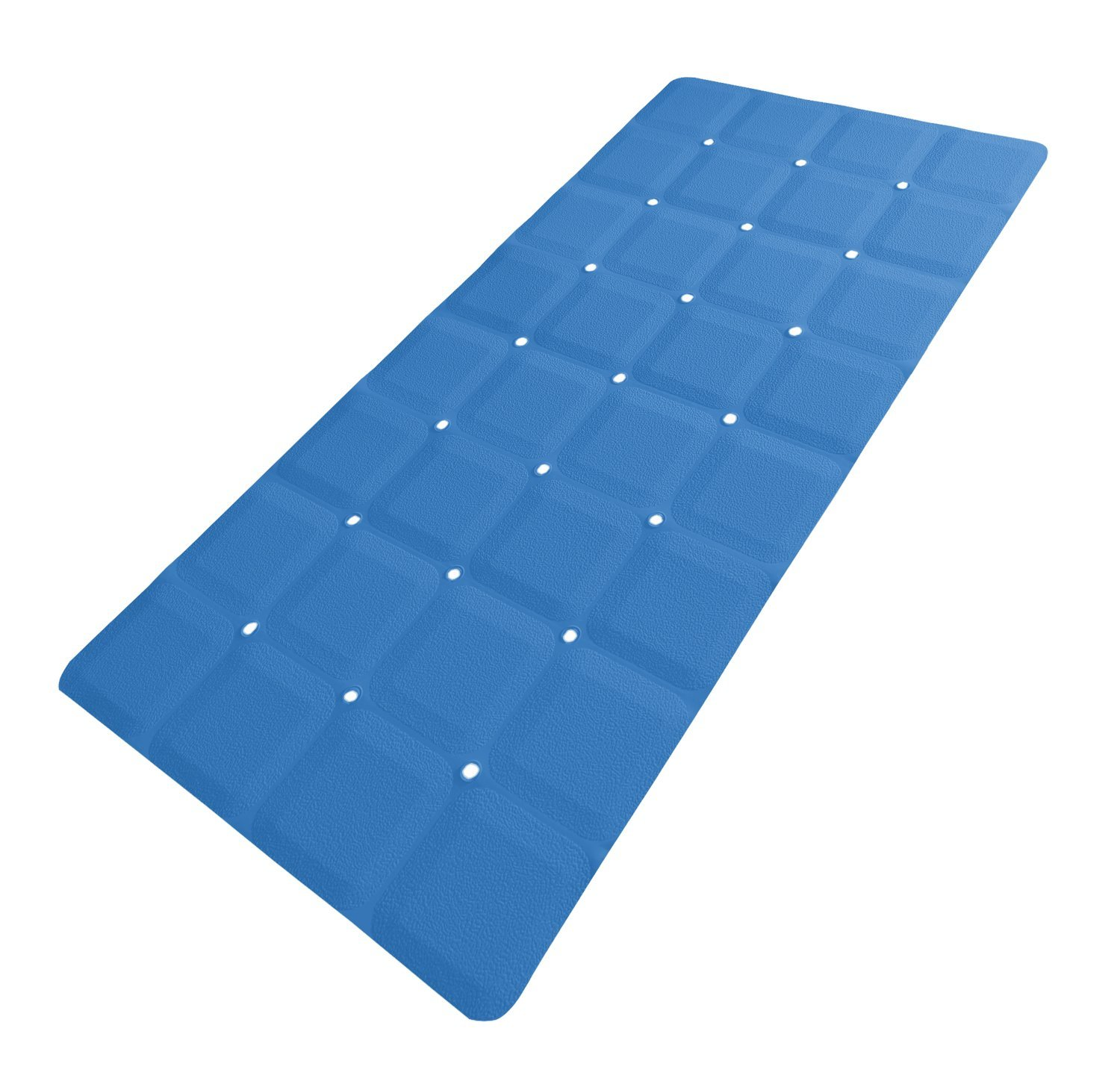 Sultan's Linens Foldable Rubber Bath Mat
