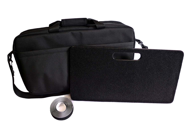 Diago ペダルボード&専用バッグ Commuter エフェクターケース DIPB08   B00GXMH3YK