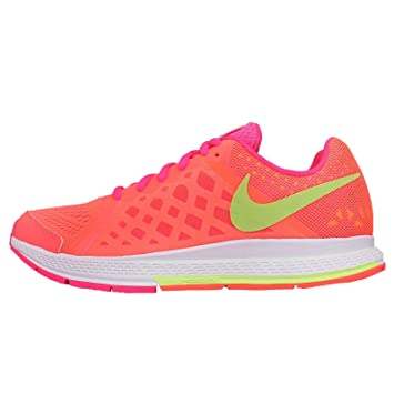 best service c6efe 17cb7 NIKE Chaussure de running NIKE Air Zoom Pegasus 31 pour Junior - Orange - 38
